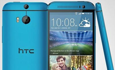 HTC One M8 Prime tendrá grandes especificaciones y un material exótico