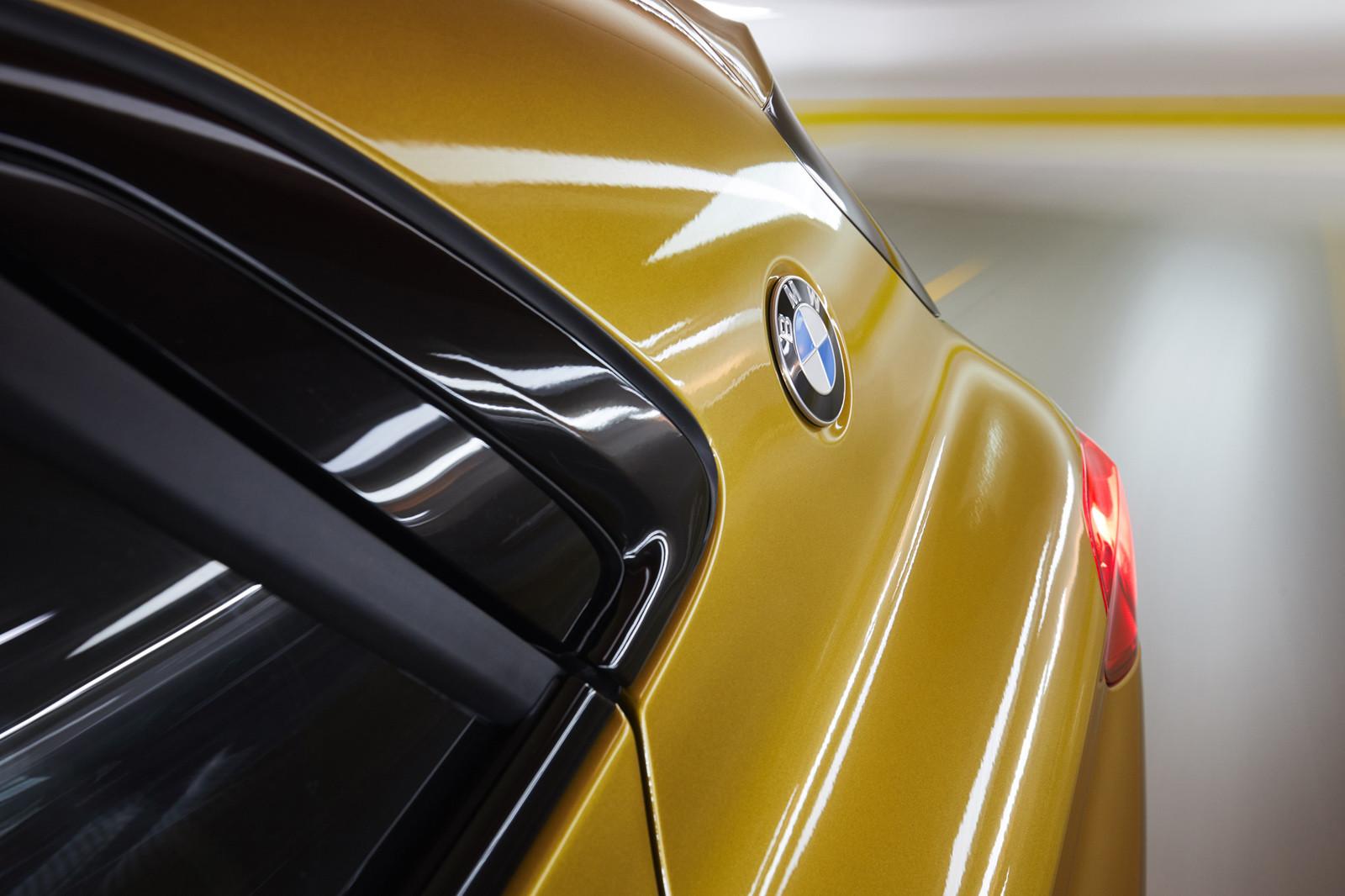 Foto de BMW X2 (contacto) (64/86)
