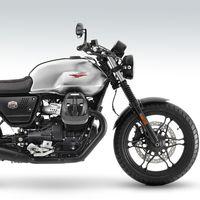 La Moto Guzzi V7 III Stone se pone en forma con una versión 'S' más deportiva y limitada a 750 unidades