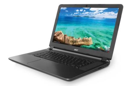Acer Chromebook 15 1