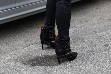 El zapato ideal para estas fiestas según la tendencia que elijas