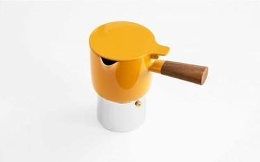 Good Morning moka pot, café para uno