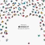 No, Apple no ha copiado el cartel de la WWDC 2017, aunque todo es más retorcido de lo que parece