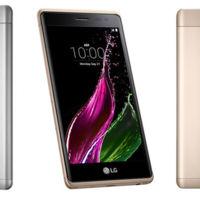 LG Zero: 5 pulgadas y construcción en metal por 200 euros