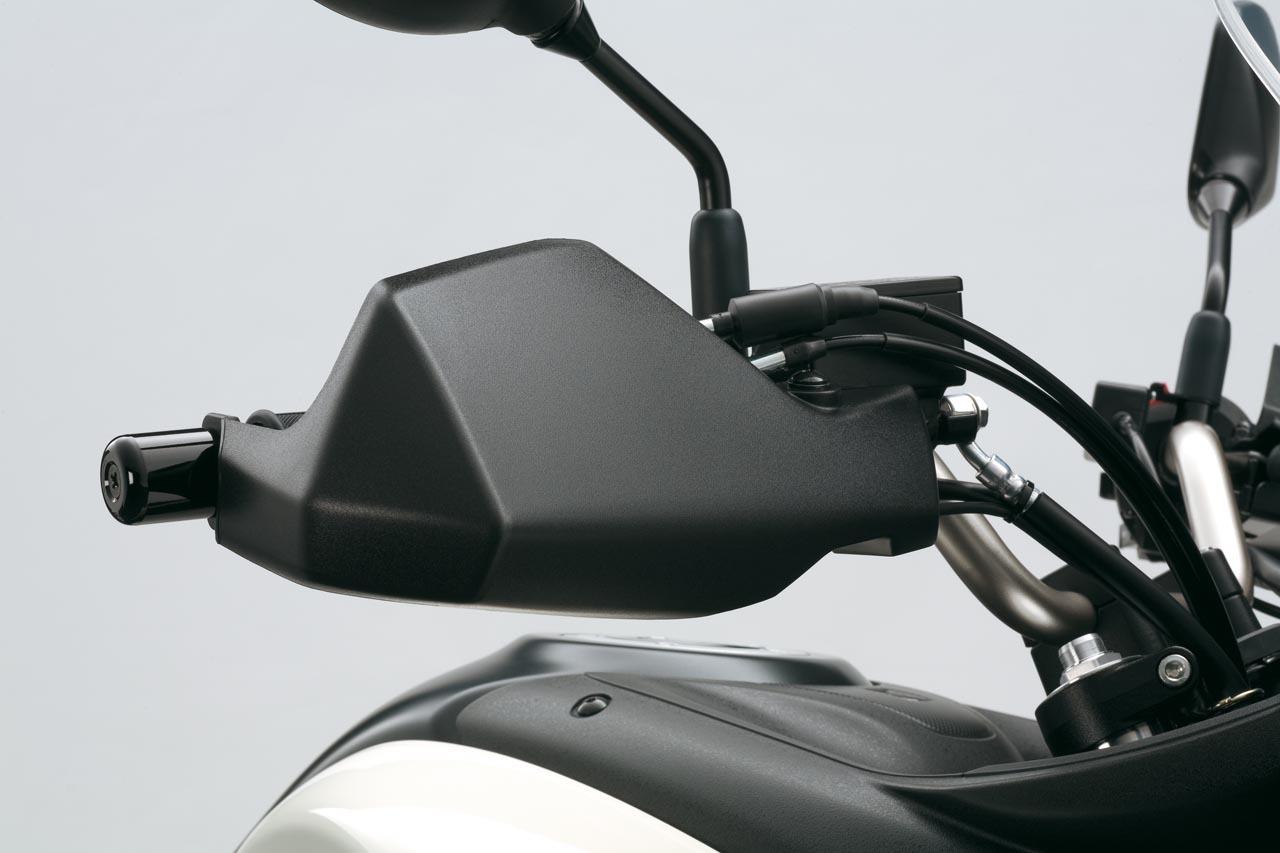 Foto de Suzuki V-Strom 650 2012, fotos de ambiente y accesorios (24/32)