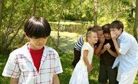 Acoso escolar: ayudando a nuestros hijos