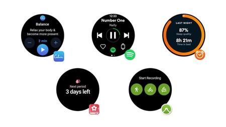 Los smartwatches con Wear OS 2.0 recibirán varias de las mejoras de Wear 3.0 a través de una actualización