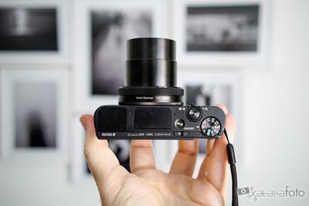 Sony Rx100m4 6
