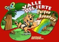 Valle del Jerte Parque Aventura: diversión alternativa