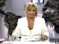 Maria Teresa Campos: lo de siempre y sin disfrazar