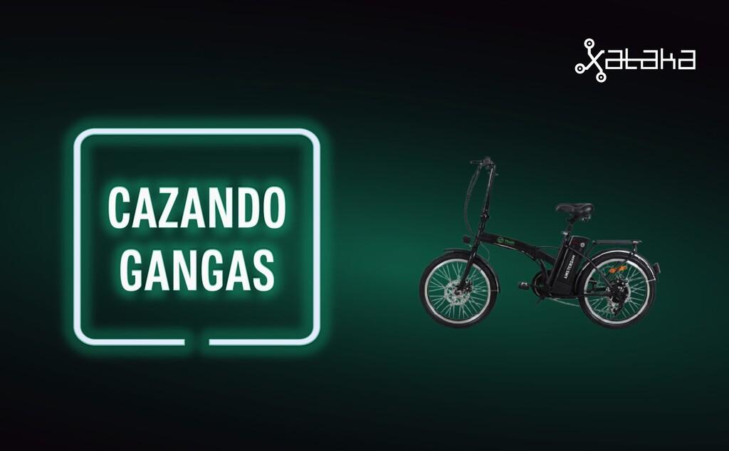 Samsung Galaxy A72 y A52 con Buds Live de regalo, un chollo de bici eléctrica a menos de 500 euros y más: Cazando Gangas