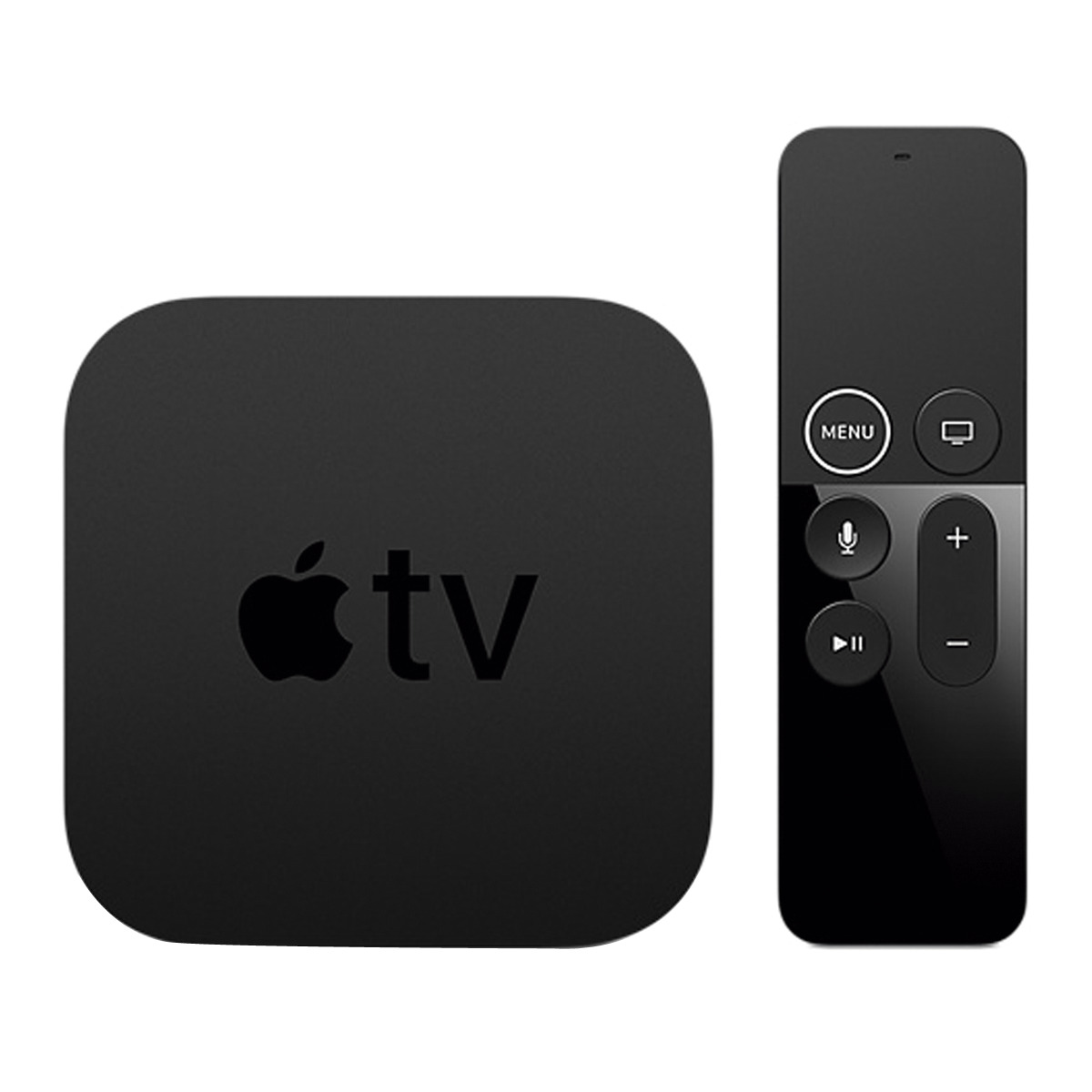 Apple TV 4K con memoria interna de 32 GB