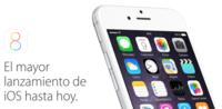 Cómo instalar iOS 8 desde cero en tu dispositivo iOS