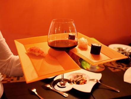 K-wine, otra forma de tomar el aperitivo