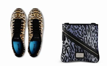 Just Cavalli Coachella Lookbook 2015