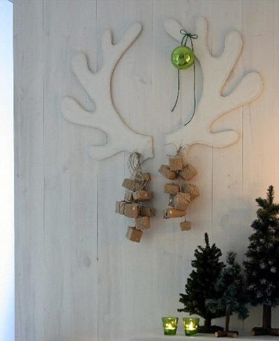 Decoración de Navidad – Ideas para decorar tu casa