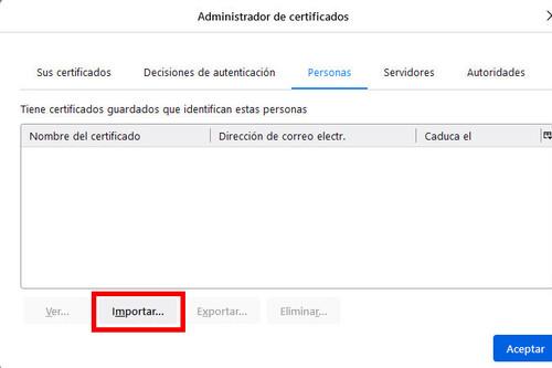 Cómo instalar tu certificado digital de forma segura para tener siempre el control