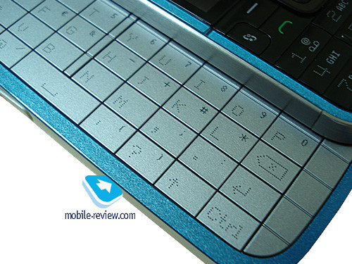 Foto de Nokia 5730 XpressMusic (11/27)