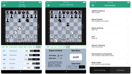 Chess Opening Pro