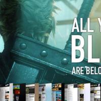 A vueltas con el remake de Final Fantasy VII, con Yu Suzuki y con el E3 en general. All Your Blog Are Belong To Us (CCC)