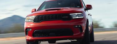 El Dodge Durango 2021 se renueva en México: estos los precios del muscle-car de los SUV