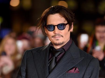 Johnny Depp pondrá su voz a 'Sherlock Gnomes'