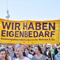 Alemania ha tumbado el límite al alquiler en Berlín. Se viene el drama con los pagos retroactivos