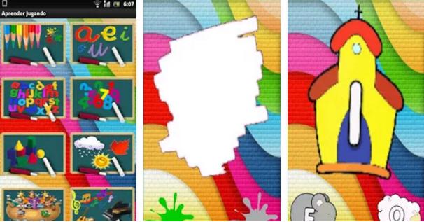Cinco aplicaciones y otras herramientas para enseñar a leer