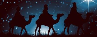El hilarante hilo sobre la faena en la que a veces nos metemos los padres durante la noche de Reyes Magos
