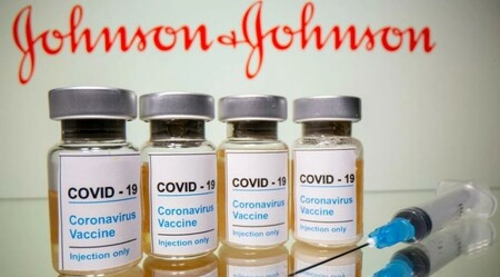 Vacuna Johnson Y Johnson