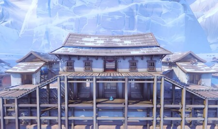 Over Casa Genji1