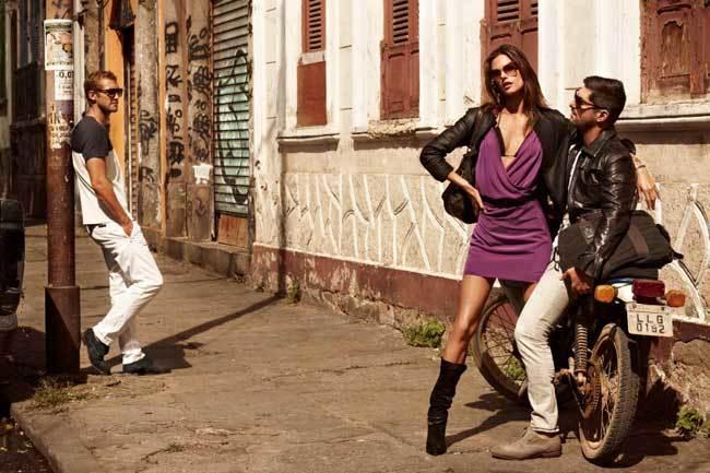 Foto de Campaña Primavera-Verano 2012 de Boss Orange (6/14)