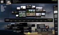 Kin Studio visto de cerca: multitáctil y dinamismo