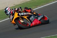 Si quieres la moto de Colin Edwards de la temporada pasada, estás a tiempo