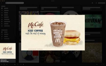Spotify da 30 minutos de música sin parar si miramos un video