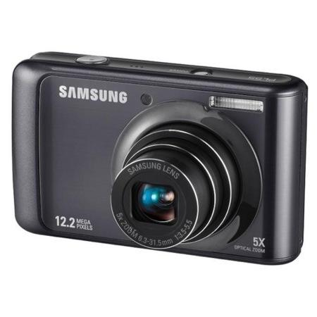 Nuevas compactas de Samsung
