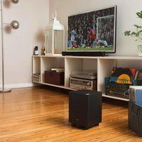 Thonet & Vander trae a Europa su barra de sonido Dunn, un modelo para mejorar el sonido de serie de tu tele sin gastar una fortuna