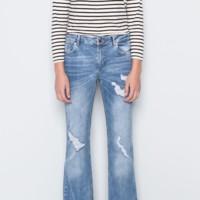 Jeans Campana Pullandbear Rebajas