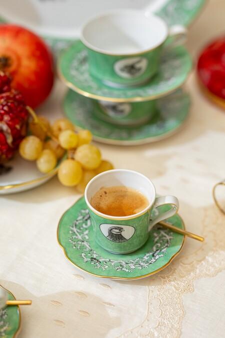 Juego de café Vista Alegre