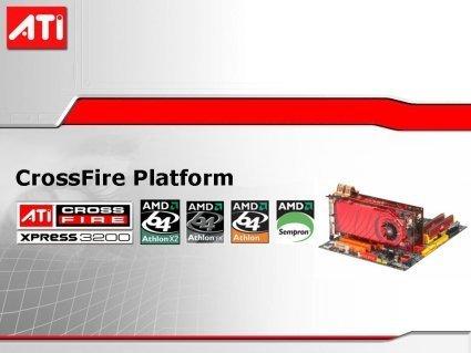 Ya vienen los nuevos AMD-ATi