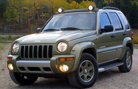 Jeep Cherokee Renegade 2003 1600 02