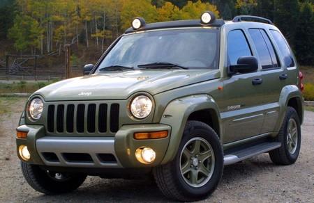 Jeep Cherokee Renegade 2003 1600 02