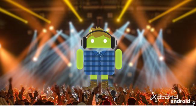 Androidmusica
