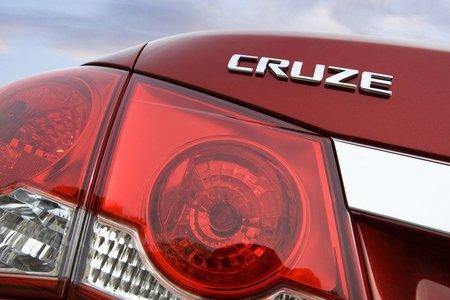 Chevrolet Cruze Diesel... ¡para 2013 en Norteamérica!