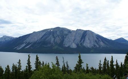 En este lago se encontró el objeto más antiguo de la historia de la Tierra