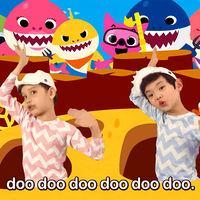 Baby Shark (doo doo doo doo doo doo): cuando una canción infantil arrasa también en bolsa