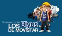 Servicio Biyus de Movistar: personaliza tus llamadas con un avatar