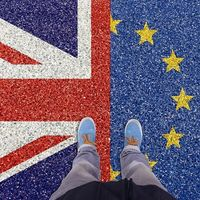 La oportunidad del Reino Unido para buscar un acuerdo similar al CETA y proclamarse refugio fiscal