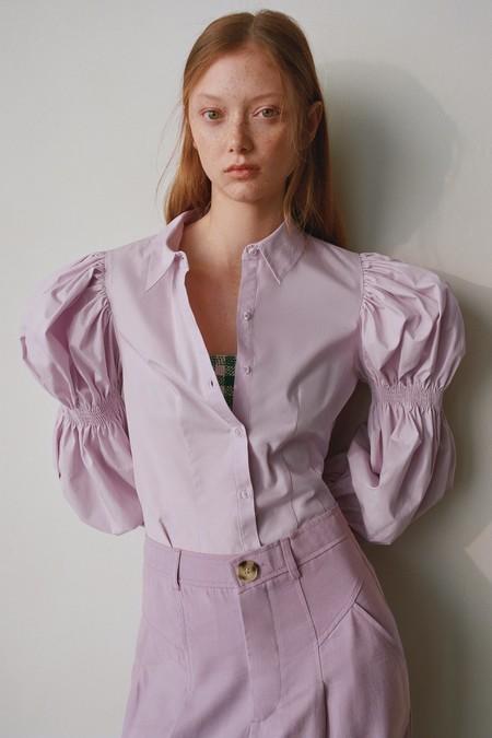 Camisa Zara Moderna 11