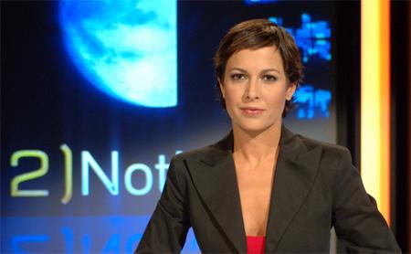 'En La 2': Mara Torres y 'La 2 Noticias' pasan a la tarde